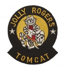 101 Inc. - Naszywka TOMCAT Jolly Rogers