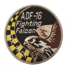 101 Inc. - Naszywka ADF F-16 Fighting Falcon