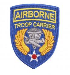 101 Inc. - Naszywka Airborne Troop Carrier