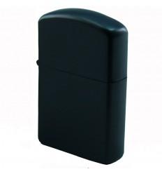 MFH - Zapalniczka benzynowa - Klasyczna - Czarny