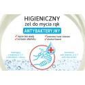 Gold Drop - Antybakteryjny / higieniczny żel do mycia rąk - 300ml