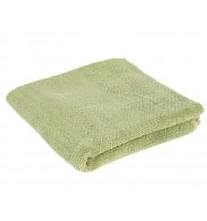 Fosco - Ręcznik turystyczny - 100% Bawełna - 90 x 48 cm - Oliwka