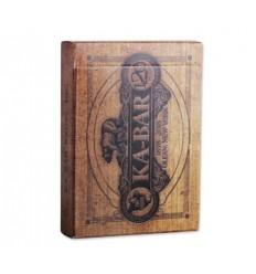 Ka-Bar - Karty do gry KA-BAR® Playing Cards -9914