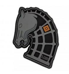 5.11 - Naszywka Pony Mag Patch - 3D PVC - 81082