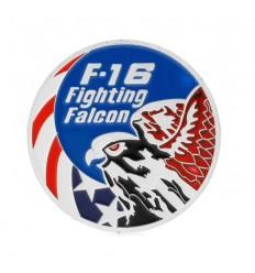 Medal pamiątkowy F-16 Fighting Falcon - metal