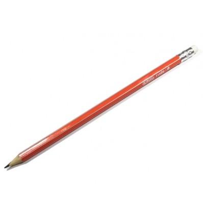 Herlitz - Ołówek z gumką X.sketch - HB