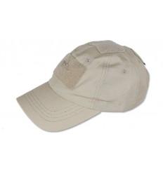 HELIKON - Czapka Tactical Cap rip-stop - Coyote Brown