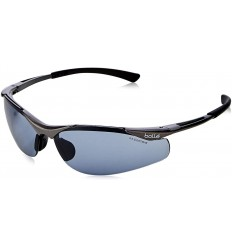Okulary BOLLE Contour smoke ochronne