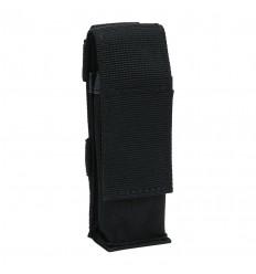 TF-2215 - Pokrowiec ładownica na multitool / nóż składany - Small knife/multi tool pouch - Czarny