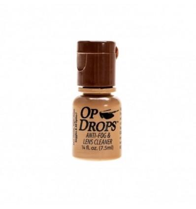 ESS / McNett - Płyn do optyki - Op Drops Anti-Fog & Lens Cleaner - 7,5 ml - 101-314-001