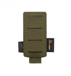Helikon - Adapter do pasa BMA Belt Molle Adapter 1® - Olive Green - IN-BM1-CD-02