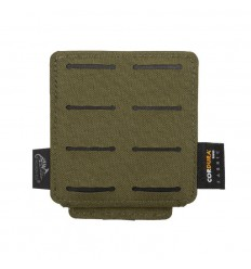 Helikon - Adapter do pasa na ładownice MOLLE - BMA Belt 2® - Olive Green - IN-BM2-CD-02