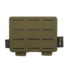 Helikon - Adapter do pasa na ładownicę - BMA Belt 3® - Olive Green - IN-BM3-CD-02