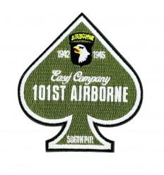 101 Inc. - Naszywka 101st AIRBORNE - EASY COMPANY