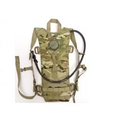 CAMELBAK / BAE Sys. - Plecak z wkładem hydracyjnym - 3 L - MultiCam / KONTRAK US ARMY - NOWY/