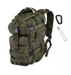 CAMO - Plecak ASSAULT 25L. - Pantera Leśna wz.93