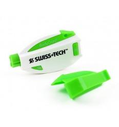 Swiss Tech - Narzędzie ratownicze do samochodu / Multitool kierowcy - Bodygard ESC 5 w 1