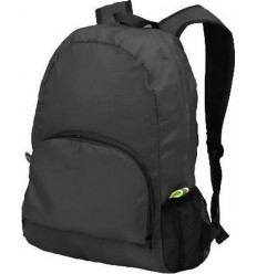 Froyak - Składany plecak turystyczny Folding Backpack - Etui torba - Szary