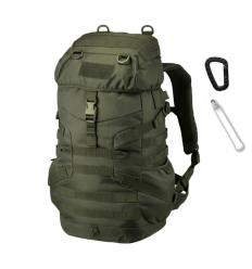 CAMO - Plecak CRUX - 30 Litrów - Zielony Olive