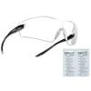 Bolle Safety - Okulary Ochronne - COBRA II - Clear - COBPSI