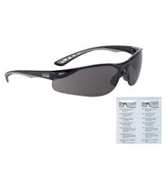 Bolle Safety - Okulary ochronne ILUKA - Przyciemniany - ILUPSF
