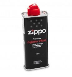ZIPPO - Benzyna do zapalniczek - Zippo Fluid Small - 125ml