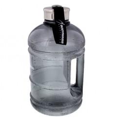 Mascot - Butelka na wodę napoje - XXL Water Bottle - 1,9 Litra - Smoke