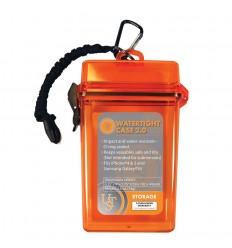 Ulimate Survival UST - Kapsuła /Pojemnik -   Watertight Case 2.0 - Duży