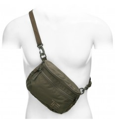 TF-2215 - Torba na ramię EDC Shoulder / Waist Bag - Ranger Green