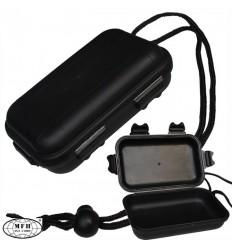MFH - Pudełko / Pojemnik wodoszczelny - Waterproof Case - Small - 13,5x8x3,7cm
