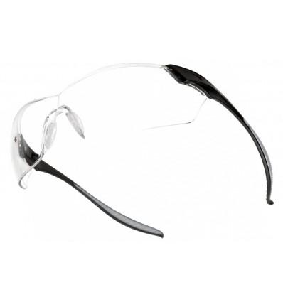Bolle Safety - Okulary Ochronne Clear - MAMBA - MAMPSI