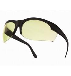 Bolle Safety - Okulary Ochronne - SUPER NYLSUN - Żółty - SNPJ