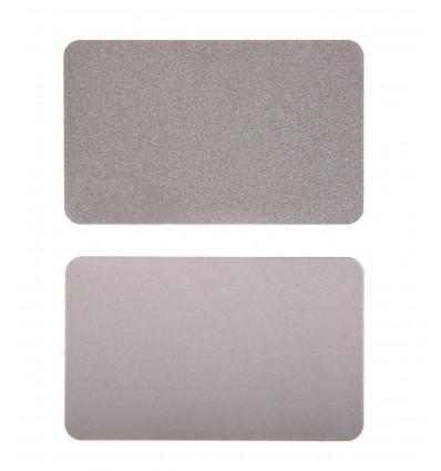 EZE-LAP - Zestaw dwóch osełek diamentowych - Credit Card - Gradacja Super Fine/Medium