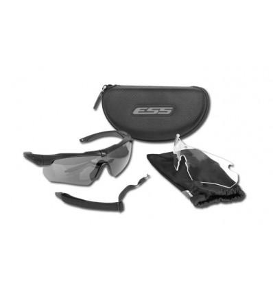 ESS - Crossbow 2LS - 740-0390 - Zestaw Wizjer Przyciemniany / Przezroczysty