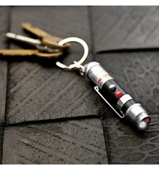 True Utility - Latarka i wskaźnik laserowy - LaserLite - Pocket Laser Pointer - TU211