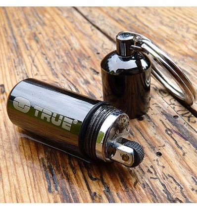 True Utility - Zapalniczka benzynowa - FireStash - TU262
