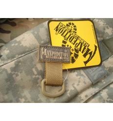 Maxpedition - Klamra Tactical T-Ring - 1713K - Khaki