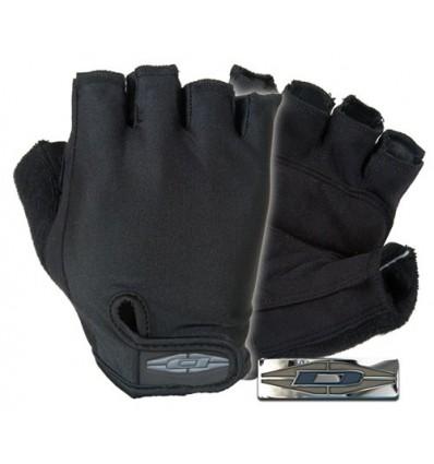 Damascus - Rękawiczki Half Finger Bike Patrol Gloves - DC290