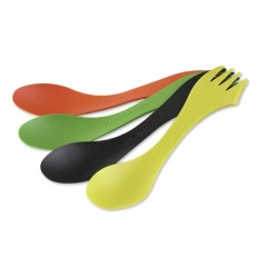 Light My Fire - Niezbędnik Spork Original 4-pack - 4 szt.