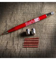 Rite in the Rain - Ołówek Mechanical Pencil - Czerwony - Nº RD99
