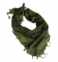 Mil-Tec - Arafatka Zielono-Czarna