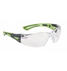 Bolle Safety - Okulary Ochronne - Rush+ - RUSHPPSIG
