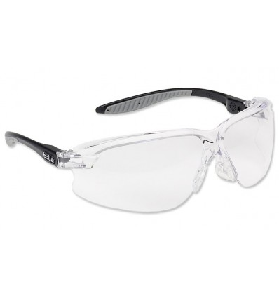 Bolle Safety - Okulary Ochronne - AXIS II - Clear - AXPSI