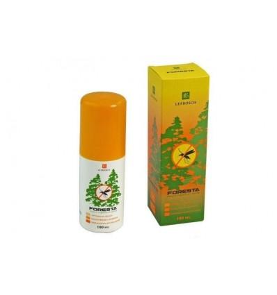 FORESTA - Spray na komary LEFROSCH 30% DEET