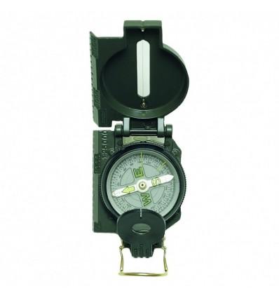 Fosco - Kompas Ranger - Metalowa obudowa /numer NSN NATO/