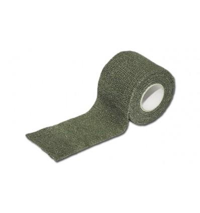 Fosco - Taśma Maskująca - Zielony OD